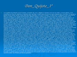 El _ Quijote