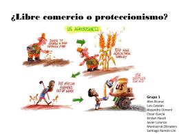 Consecuencias del Proteccionismo - Sweatshops