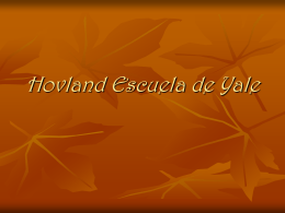Carl Hovland