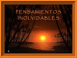 Frases Inolvidables - Red Estudiatil .com:.: Fotos de