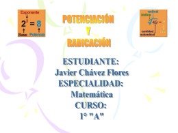 Diapositiva 1 - javierchavezflores