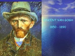 Van Gogh - Portal Fuenterrebollo
