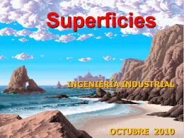 Superficies industrial 2010