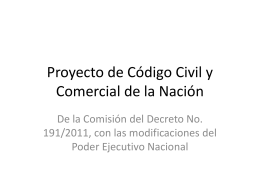 Algunos aspectos salientes de la responsabilidad civil