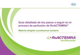 Roche Template