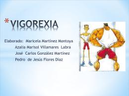 VIGOREXIA - marynutricionuvt