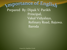 Importance-of-english