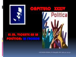 CAPITULO XXXiv