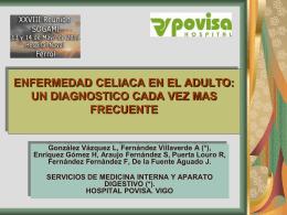 ENFERMEDAD CELIACA EN EL ADULTO: UN DIAGNOSTICO …