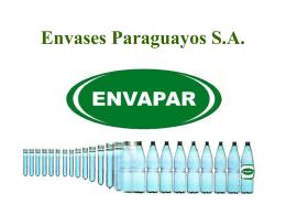 Envases Paraguayos S.A.