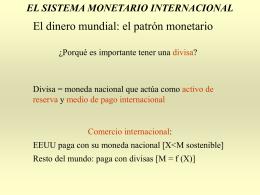 Dinero – Moneda
