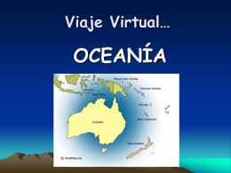 Viaje Virtual…