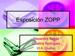 ZOPP - .:: GEOCITIES.ws