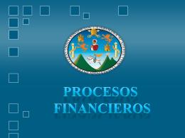 Normas de Control Interno Gubernamental