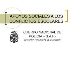 ASPECTOS LEGALES DE LA VIOLENCIA DE GENERO