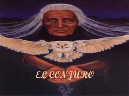 El Conjuro - Web de la Iglesia de Cristo en Sevilla