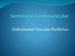 Seminario Cardiovascular