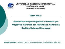 Diapositiva 1 - Blog de Modelos Administrativos Equipo …