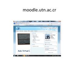 moodle.utn.ac.cr
