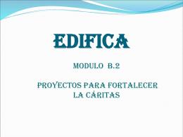 EDIFICA