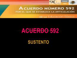 ACUERDO 596