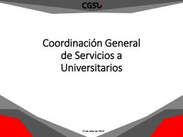 ACUERDO DE COLABORACION SEMS