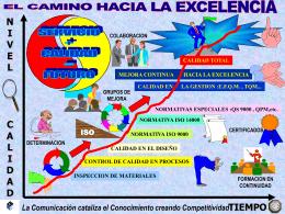 camino_excelencia