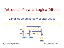 Variables Linguisticas