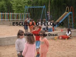 ESCUELA DE OPELOURO