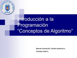 Diapositiva 1 - Sitio Web DCC