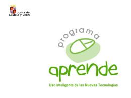 "Diapositiva 1 - CEIP ""PONCE DE LEON"""