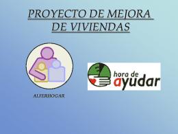 Financiado por HORA DE AYUDAR