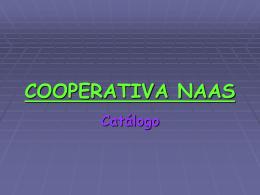 COOPERATIVA NAAS