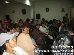 Alianzas Estado-Sociedad Civil para Cumplimiento de …