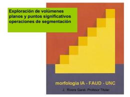 Diapositiva 1 - FAUD - Novedades — Universidad Nacional