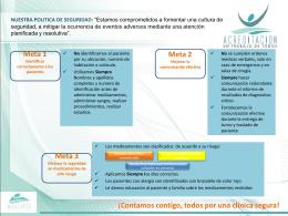 PLAN DE COMUNICACIONES CLINICA MEDIHELP