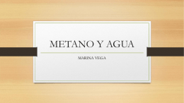 METANO Y AGUA - Marina2009's Blog | Just another …