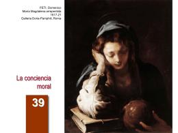 La conciencia moral - Arguments