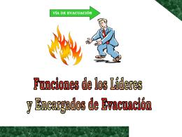 Funciones de Lideres - Facultad de Ciencias Sociales