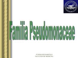 FAMILIA VIBRIONACEA - Pixelnet e