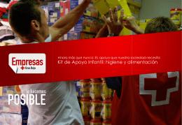 Diapositiva 1 - Cruz Roja