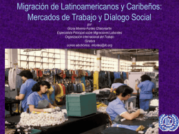 Promoting women migrant workers' rights