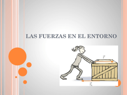 Fuerza de roce - Colegio San Juan Evangelista