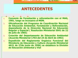ARTICULOS DE LA LEY DE EDUCACION QUE TIENEN …