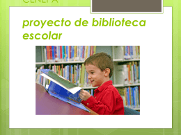 I.E. 8181 HEROES DEL ALTO CENEPA proyecto de …