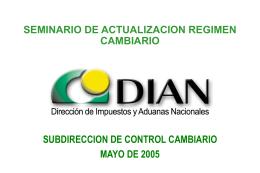 Diapositiva 1 - Dianiusc