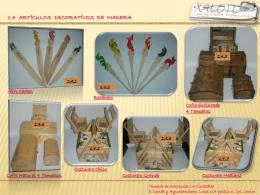 Diapositiva 1 - Juguete Popular Mexicano, Juguetes