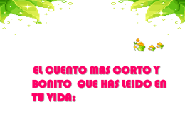 Diapositiva 1 - Diarios Izcallibur