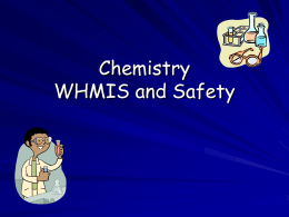 Chemistry - Wikispaces