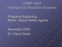 Programs that support Model